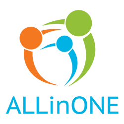 All1 – Ci occupiamo di digitalizzazione dei processi Logo